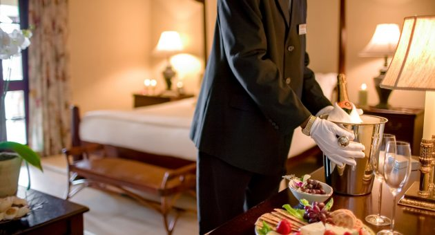 Butler-room-service